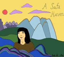 Heidi Cho: A SafeHaven