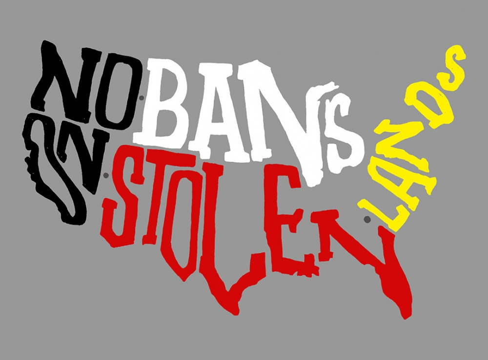 No Ban on Stolen Land