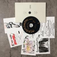 Crazy Music/Philip Corner/1990