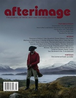 Afterimage Vol. 44, No. 4