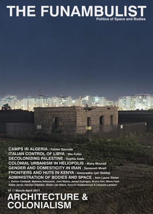 The Funambulist 10