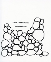 Jasmine Reimer: Small Obstructions