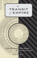 Jodi A. Byrd: The Transit of Empire