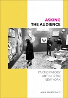 Adair Rounthwaite: Asking the Audience