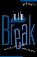 Fred Moten: In The Break