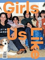 Girls Like Us Issue #8