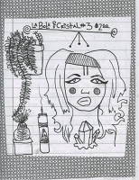 Ari Perezdiez: La Bola de Cristal #3