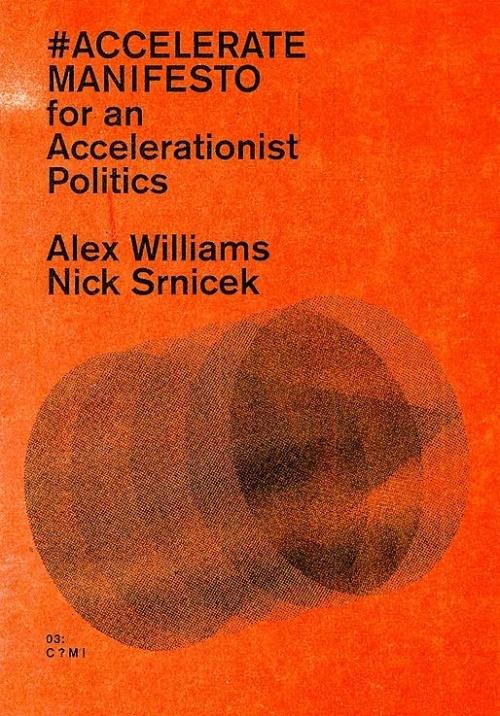 Accelerate Manifesto