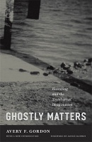 Avery F. Gordon: Ghostly Matters