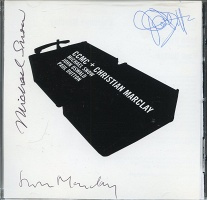 CCMC and Christian Marclay: CCMC + Christian Marclay