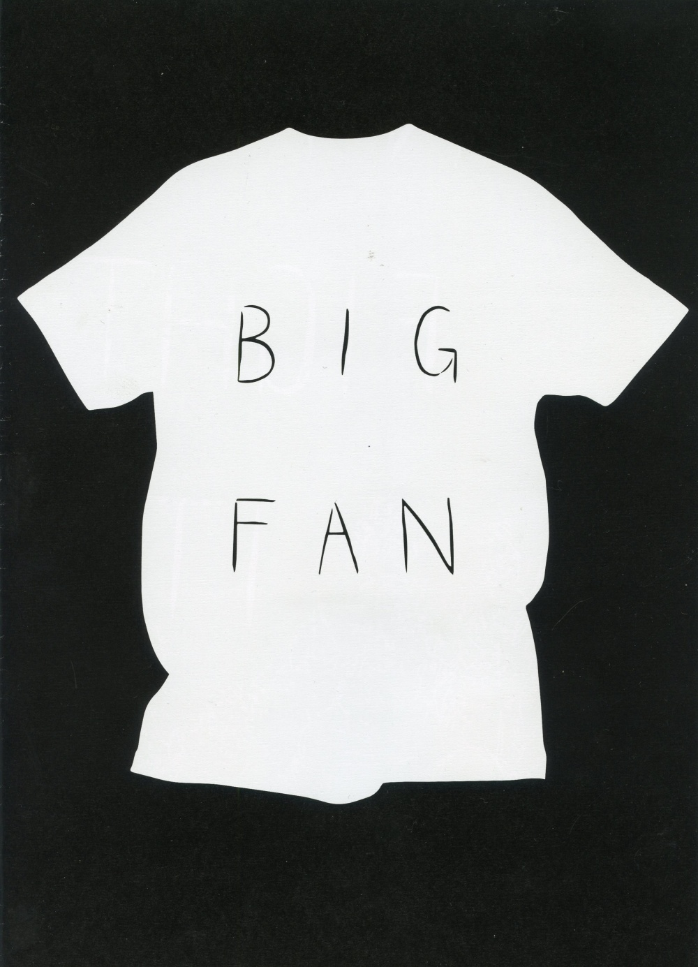 Big Fan Zine