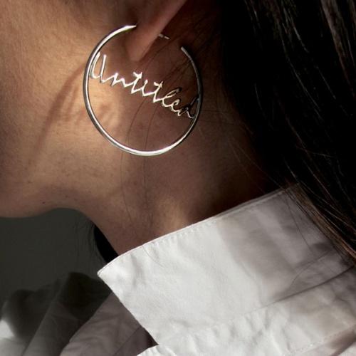 Untitled Earrings (1)