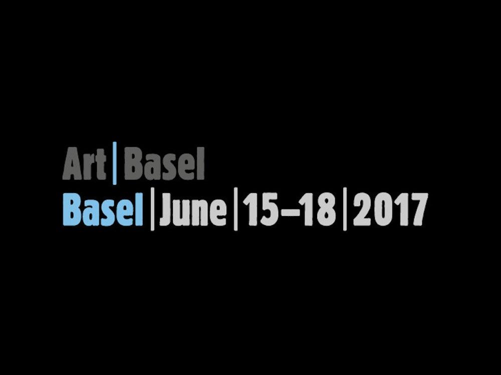 Art Basel Banner