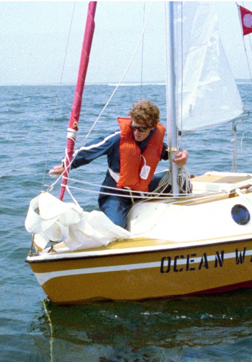 Bas Jan Ader: Discover File 143/76