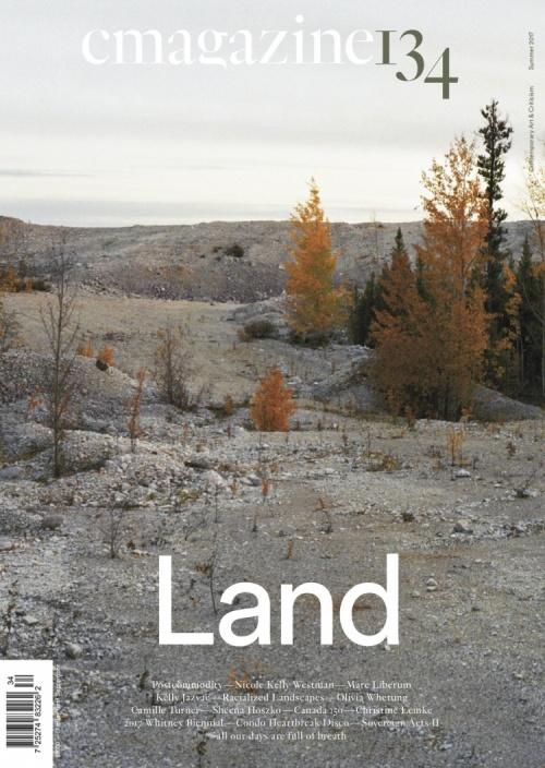 C Magazine 134 - Land