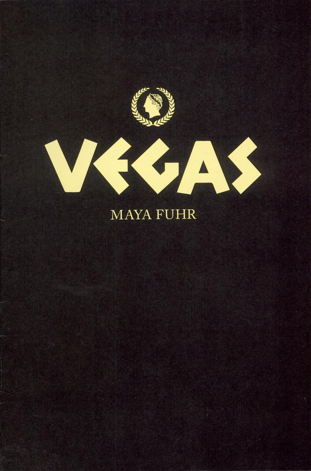 Las Vegas - Maya Fuhr