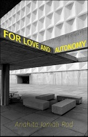 Anahita Jamali Rad: for love andautonomy
