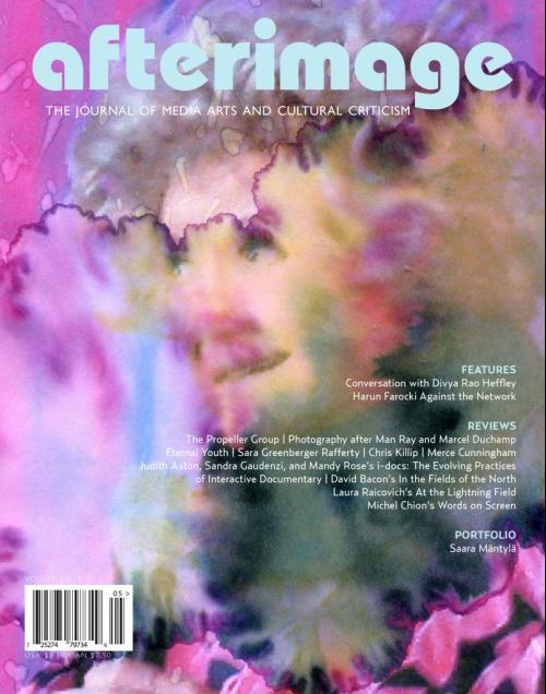 Afterimage Vol. 45, No. 1