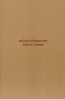 Nichola Feldman-Kiss: witness |témoin
