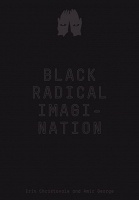 Erin Christovale and Amir George: Black Radical Imagination