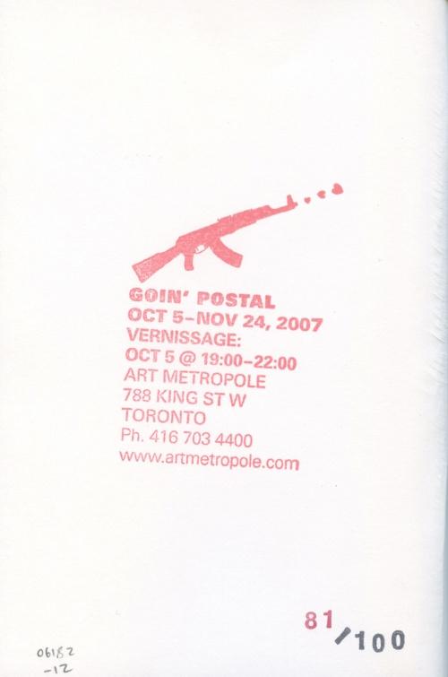 AMP0702 I've Paid My Dues, Jon Sasaki