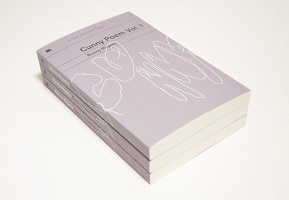 Bunny Rogers: Cunny Poems Vol. 1