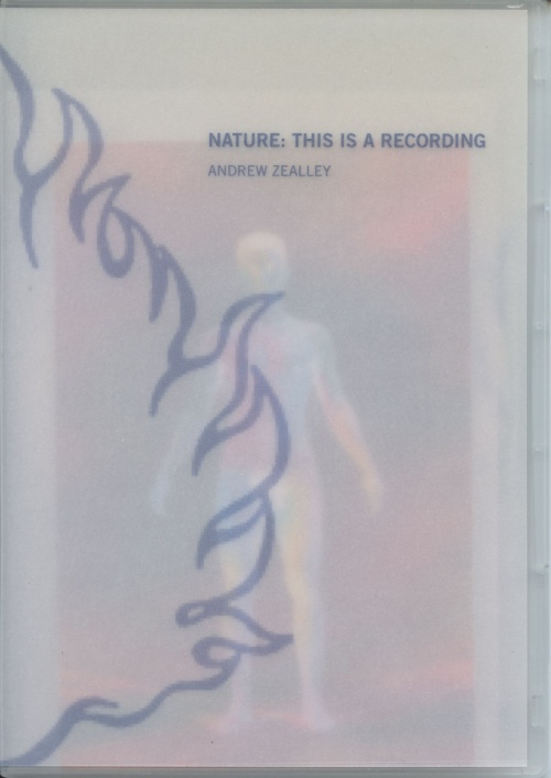 AMP0604 Nature: This is A Recording, Andrew Zealley