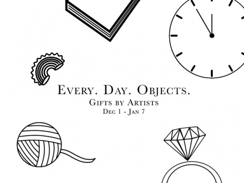 Every Day Objects