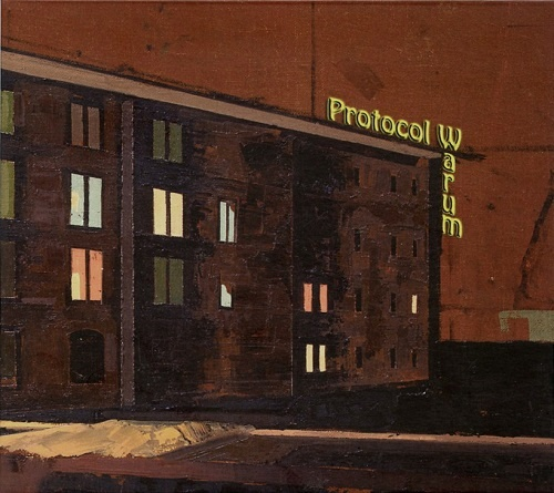 Protocol Warum