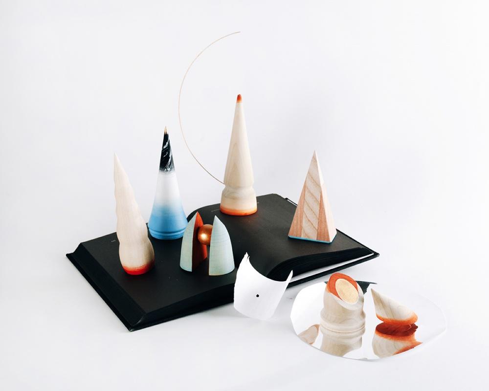 Perera - Original Objects