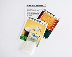 Shellie Zhang: I Can't Believe It's MSG! & MSG Recipe Cards