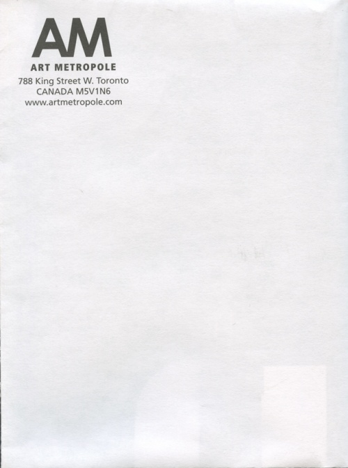 AMP0601 Art Metropole Wholesale Catalogue