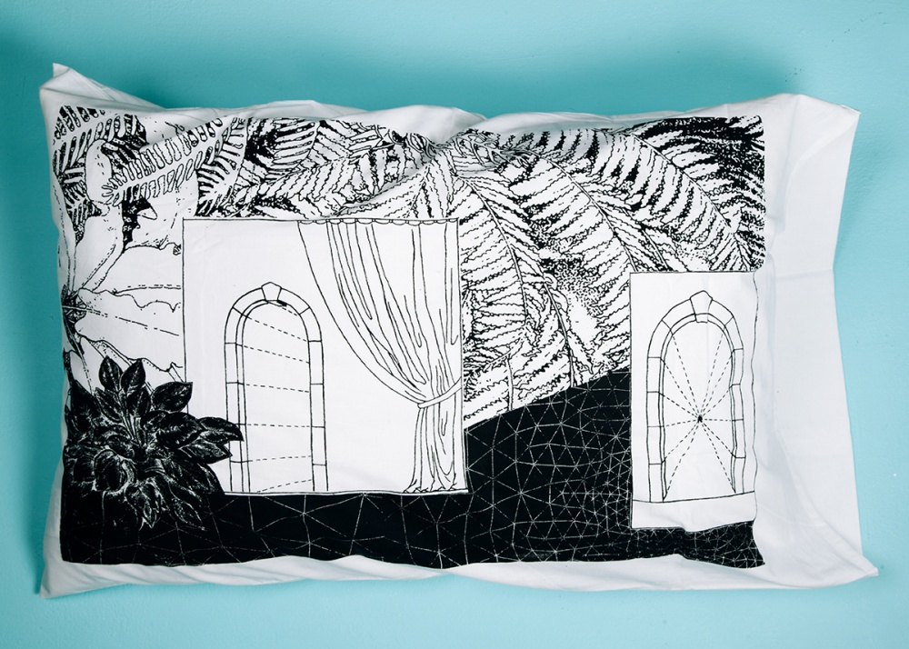 Nauta - Winter Solstice Pillowcases