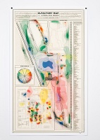 Diane Borsato: Olfactory Map of Sterling Road
