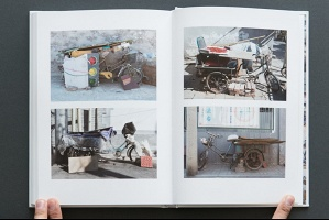 Zhao Xiaomeng: Bicycles in Beijing,Now