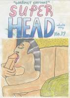 Sarah Smith: Super Head