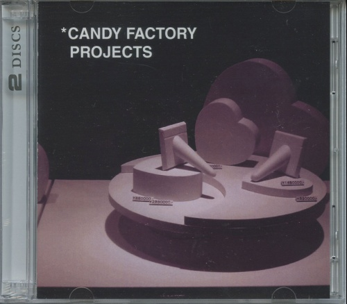 AMP0404 Candy Factory Projects and Instant Coffee Year of Love