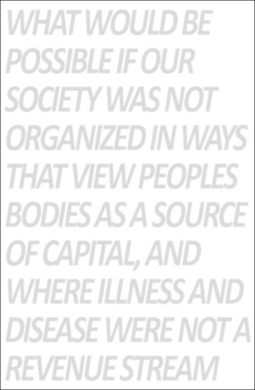 anarchist response to hepatitis c hiv