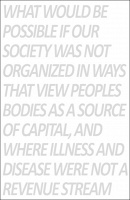 Zoë Dodd and Alexander McClelland: Thoughts on an anarchist response to Hepatitis C &HIV