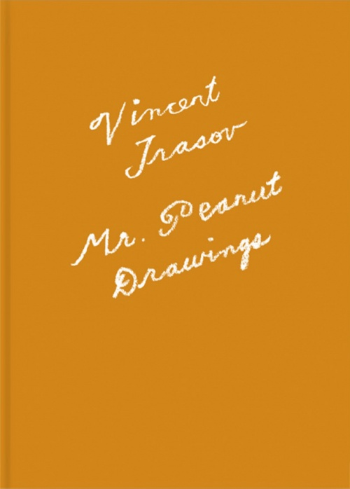 vincent trasov mr peanut drawings