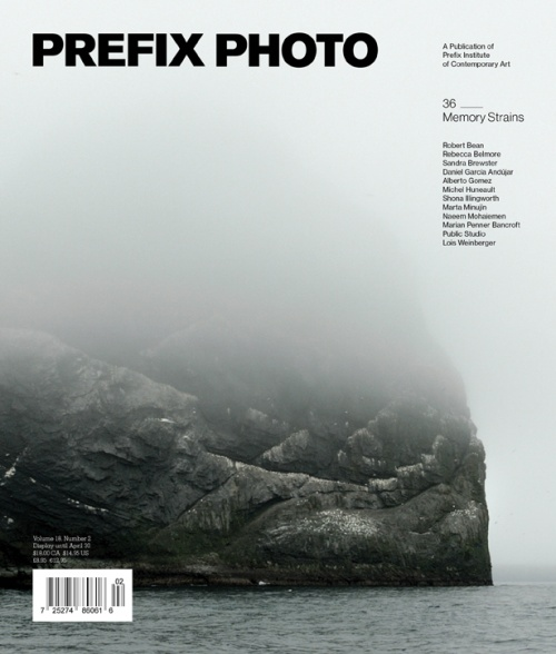 Prefix Photo Issue 36