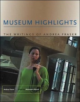 Andrea Fraser: Museum Highlights