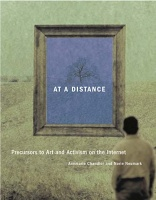 Annmarie Chandler and Norie Neumark: At a Distance