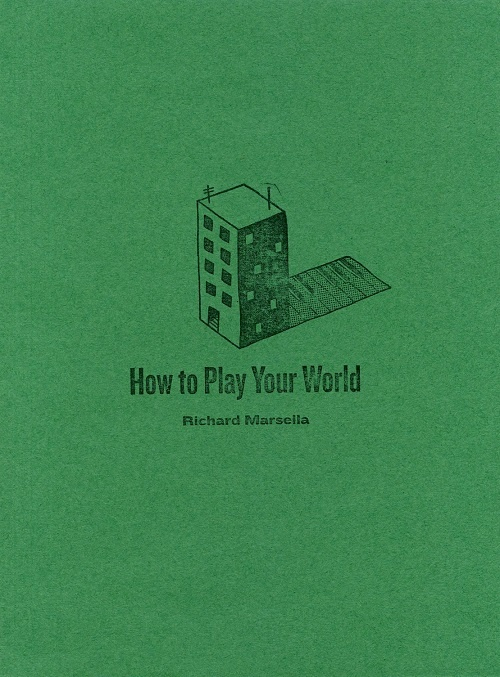 how to play your world