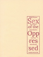 Nikolay Oleynikov: Sex of the Oppressed