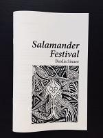 Bardia Sinaee: SalamanderFestival