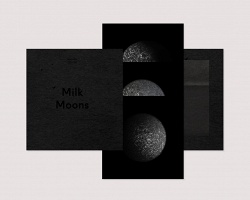 Gwynne Johnson: Milk Moons