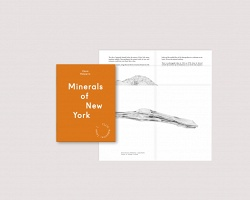 Ilana Halperin: Minerals of NewYork
