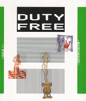 DUTY FREE Issue No. 1