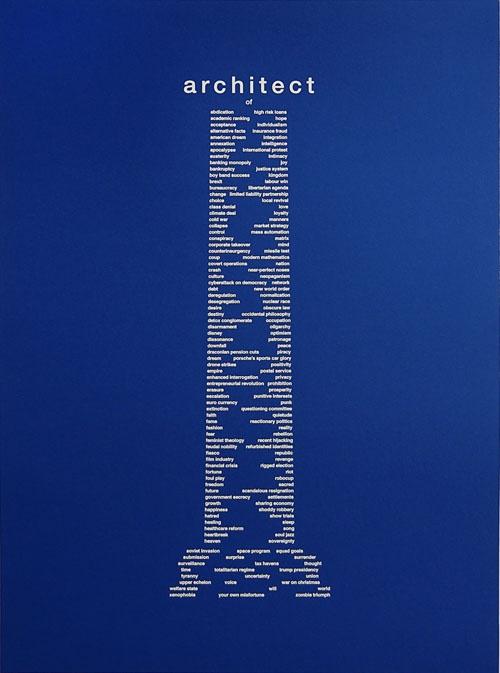 architect (poster)